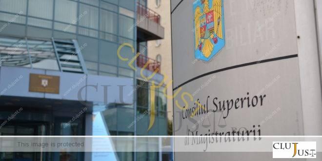 """Precizările biroului de presă al CSM față de scrisoarea judecătoarei Evelina Oprina: """"Este regretabil…"""""""