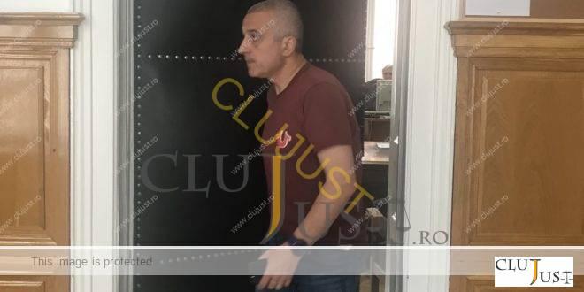 """Felix Grigore, audiat în procesul transferurilor de la """"U"""" Cluj: """"Acum sunt fericit că nu am știut"""""""