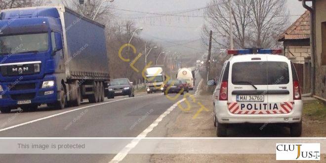 Un avocat din Cluj a scăpat de amenda pentru viteză excesivă, la revizuire, printr-o chichiță procedurală