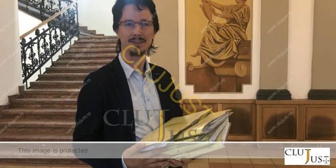 """Cristi Danileț despre """"ce debitează unii cu miile de dosare penale cu magistrați"""""""