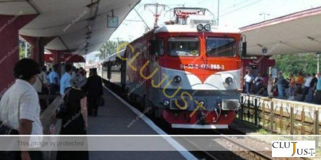A rămas fără laptop pe trenul Cluj-Napoca – Oradea, dar polițiștii l-au recuperat