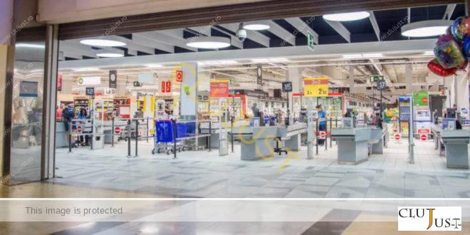 Ce pedepse au primit escrocii ingenioși care schimbau codurile de bare într-un hypermarket din Cluj