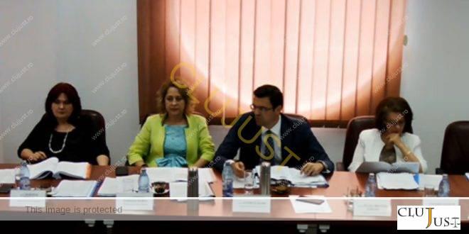 """Plenul CSM despre Raportul MCV 2018: """"ignoră constatările obiective ale Secţiei pentru judecători"""""""