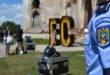 Peste 1000 de jandarmi, poliţişti, pompieri din Cluj-Napoca asigură măsurile de siguranţă la festivalul Electric Castle