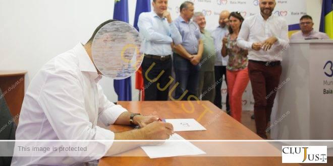 """Tare: Un primar trimis în judecată de DNA Cluj susține inițiativa """"Fără penali în funcții publice""""! Vezi cine e"""
