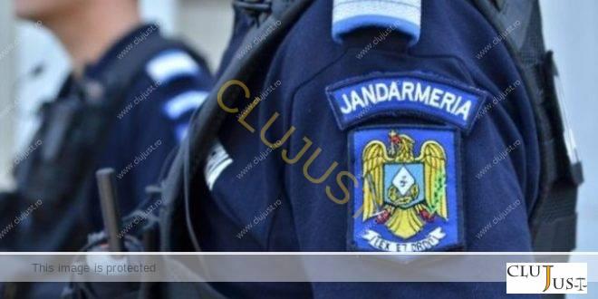 Un jandarm a întocmit în fals o amendă și a primit pentru această faptă doar un avertisment