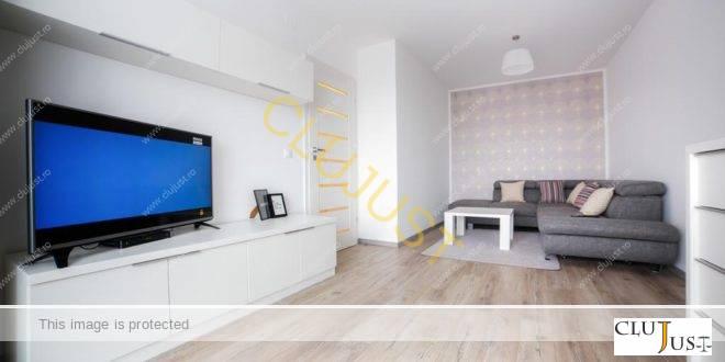 Ce pedepse au primit bucureștenii care au fugit cu bunuri din două apartamente de lux închiriate în Cluj