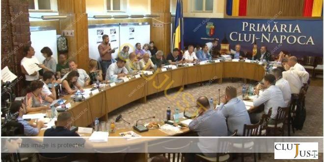 """""""Rezervarea terenului pentru servitute de utilitate publică"""", născocită de CL Cluj-Napoca, a fost desființată de instanțe"""