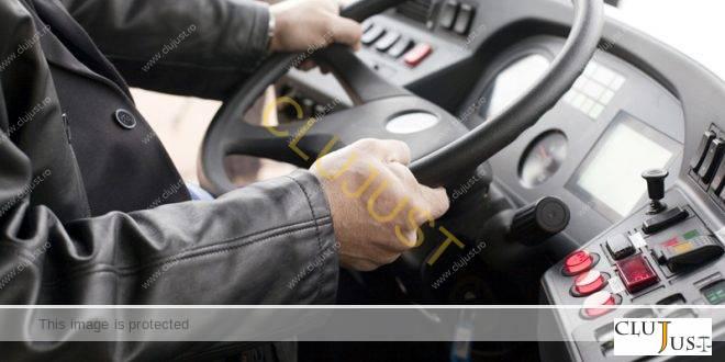 Șofer de autocar, prins beat în timpul unei curse Târgu-Mureș – Cluj-Napoca
