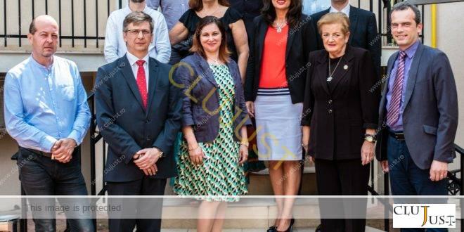 Consiliul Baroului Cluj are un nou regulament de functionare