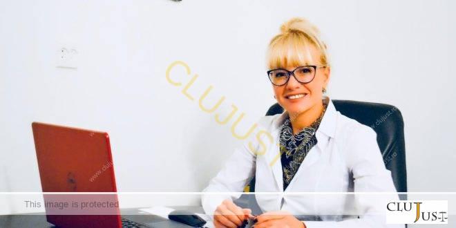 O avocată lansează conceptul de Office Riders în zona Tribunalului Cluj
