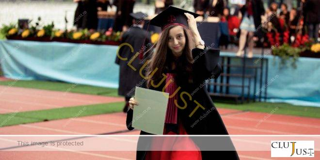 Prima de la examenul de primire în profesia de avocat 2018 vrea să-i calce pe urme profesorului Mateuț