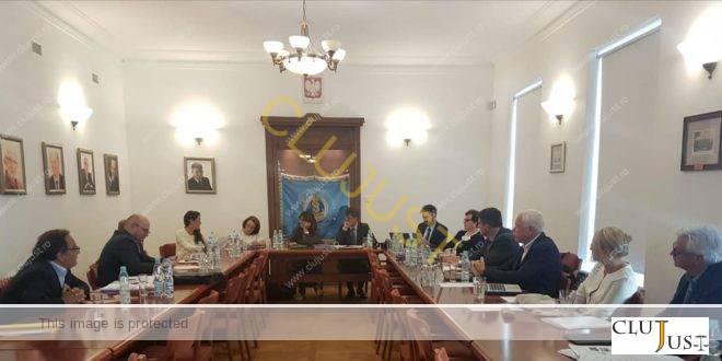Federația Barourilor Europene a adoptat rezoluții asupra încălcării statului de drept și dreptului la libera exprimare în România