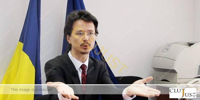 """Danilet: """"procedurile reluate să se desfășoare nu doar rapid, ci poate chiar de pe o zi pe alta"""""""