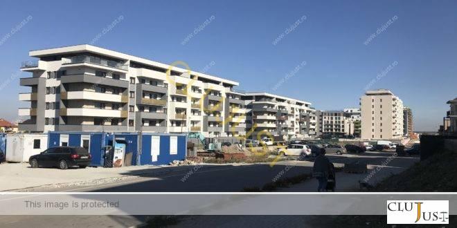 Un dezvoltator imobiliar cere daune de 1 milion de lei de la ONG-ul care i-a blocat lucrările timp de un an