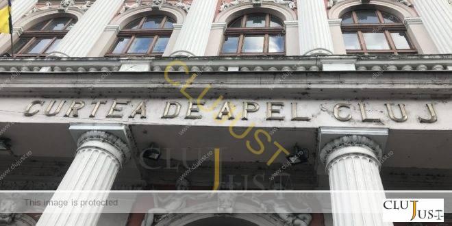 Daune morale dublate de CA Cluj într-un caz de ucidere din culpă. Inculpatul nu și-a însușit apelul declarat de avocat