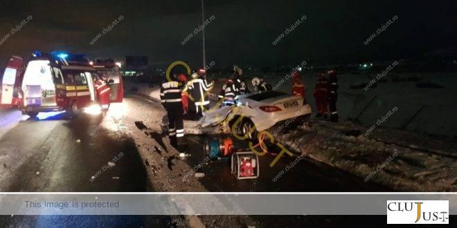 Un tânăr din Florești s-a urcat la volan după ce a consumat etnobotanice și și-a ucis prietena