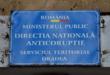 UNJR și AMR solicita investigarea activitatii din ultimii 8 ani a DNA Oradea