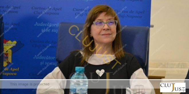 """Andrea Chiș: """"E nevoie mai mult decat oricand de digitalizarea instantelor si a altor proceduri, inclusiv a celor notariale si executionale"""""""