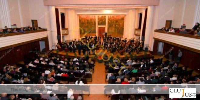 Adunarea generală a Baroului Cluj va avea loc, în premieră, la Auditorium Maximum