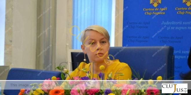 Dana Gîrbovan a acceptat de principiu propunerea de a fi ministru al Justitiei. Vezi ce spunea in 2017