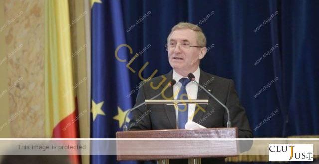 """Augustin Lazăr despre candidatura la un nou mandat: """"Aici n-ar trebui să discutăm despre sentimente"""""""