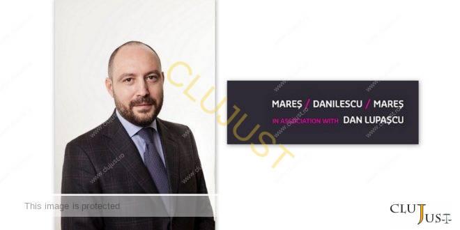 Avocatul penalist Mihai Mareş din Capitală a luat în vizor zona Clujului