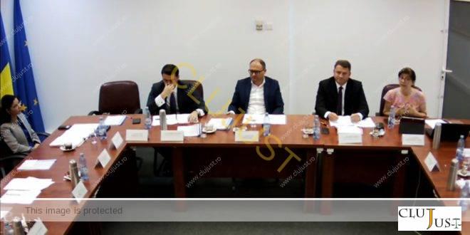 """Șapte membri CSM despre concluziile Raportului MCV: """"acestea corespund întocmai realității actuale din justiţia română"""""""