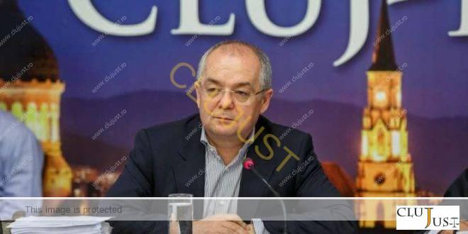 EXCLUSIV: Primarul Emil Boc și-a cumpărat casă în satul Câmpenești