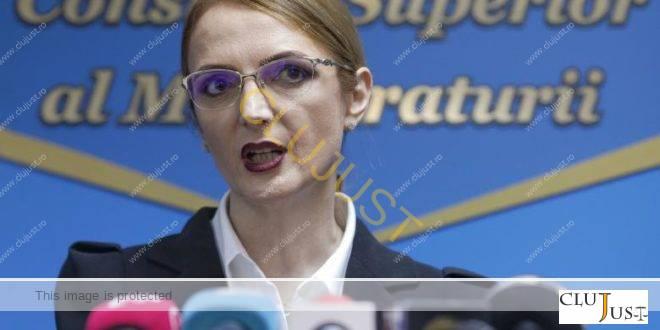 """Motivele pentru care 24 de judecători de la CA Cluj au votat pentru revocarea Liei Savonea: """"dă impresia de conducător absolut"""""""