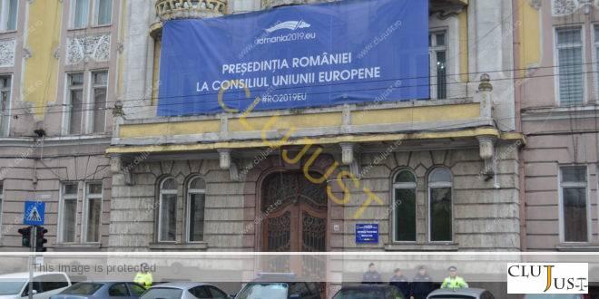 CA Cluj a confirmat că Guvernul l-a mutat din funcție nelegal pe subprefectul Györke Zoltán