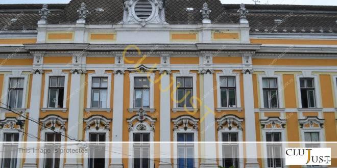 Angajată a Primăriei Cluj-Napoca, depistată cuCOVID-19