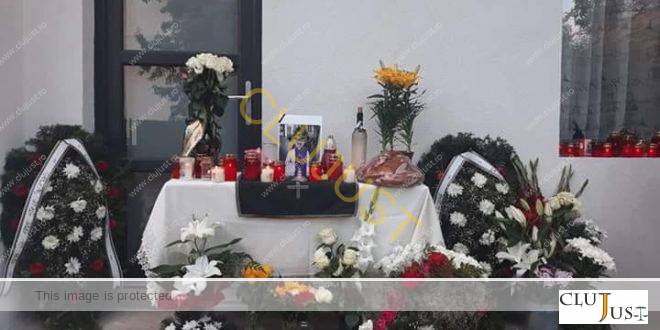 Când Luca era înmormântat, mama lui cerea la Curtea de Apel să se revoce arestarea preventivă