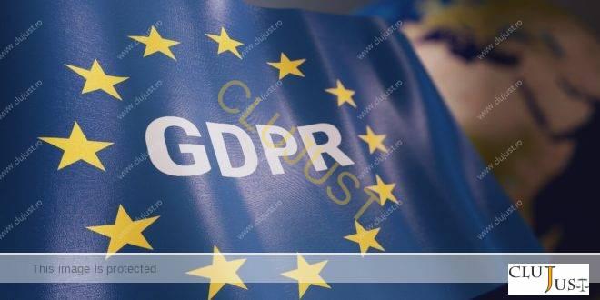 Firma unei avocate expert în GDPR a fost amendată pentru încălcarea Regulamentului. Este a treia amendă dată de ANSPDCP