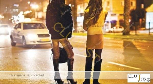 Pentru că l-a furat o prostituată din Cluj, un tânăr a tâlhărit două fete de pe Calea Aradului. Cu ajutorul iubitei