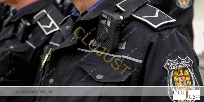 Motivarea condamnării clujeanului care a tușit spre un polițist local