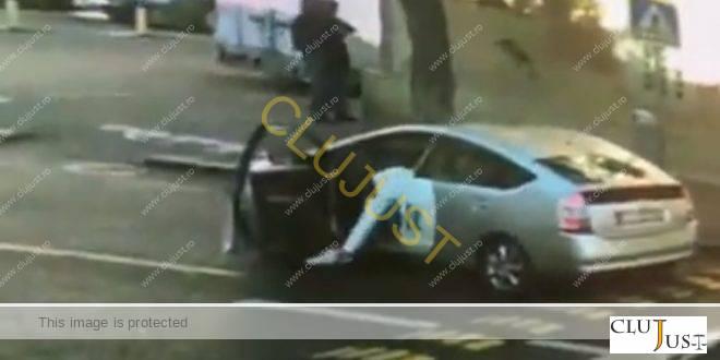 Un șofer Bolt din Cluj refuză să înapoieze un telefon găsit