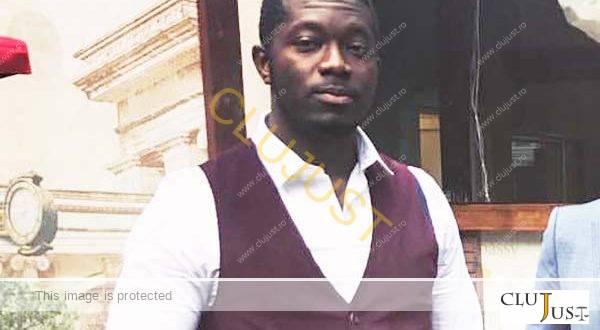 Primul avocat african din România este stagiar în Baroul București