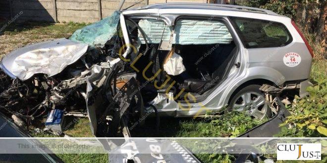 CA Cluj: Motivarea condamnării la 5 ani și 2 luni închisoare cu executare a unui tânăr care a provocat un accident mortal
