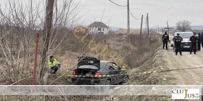 Șoferul după care au fugit și au tras polițiștii prin Cluj-Napoca a fost condamnat pentru fapte similare anul trecut
