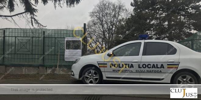 Poliția locală a împărțit amenzi pe șantierul de la fostul camping Făget, unde familia milionarului Ciurtin din Alba pregătește ceva grandios