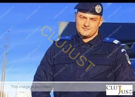Un jandarm a salvat o tanara din mainile unui bataus in Dej