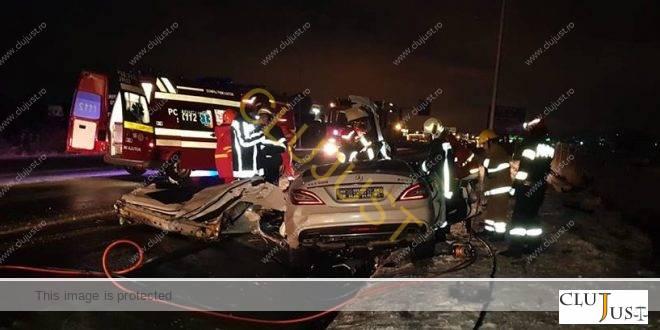 Motivarea primei sentințe din Cluj de schimbare a acuzației de ucidere din culpă în omor în cazul unui accident rutier