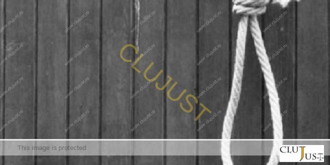 S-a spânzurat soțul judecătoarei care s-a sinucis acum două luni