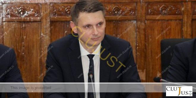 Prefectul de Cluj a fost confirmat cu COVID-19