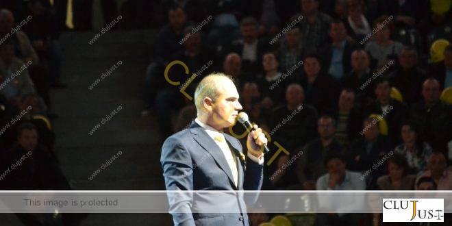 Președintele UNBR susține că europarlamentarul Rareș Bogdan a adus prejudicii de imagine profesiei de avocat