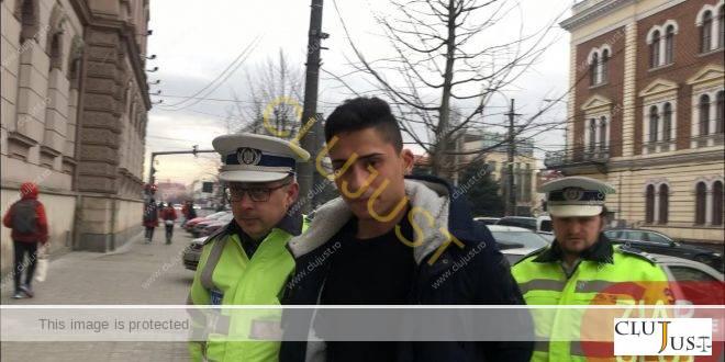 Motivele pentru care a fost arestat preventiv tânărul din Republica Moldova ce a produs accidentul de pe Horea