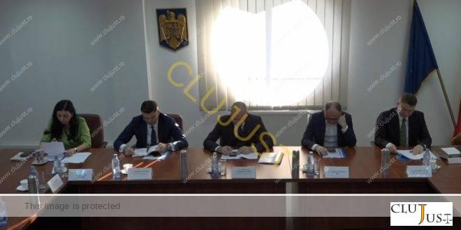 Secția de procurori din CSM va sesiza Comisia Europeană după ce doi membri au fost citați de SIIJ