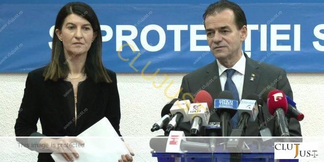 Orban a refuzat discutarea unui proiect de OUG legat de șomajul tehnic pentru avocați, notari și executori