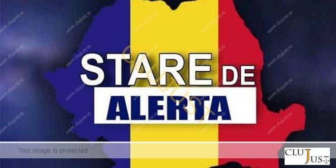O avocată din Cluj a cerut în instanță anularea prelungirii stării de alertă, dar a fost respinsă